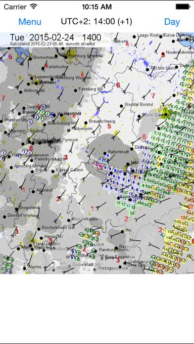 Soaring Weather Europeのおすすめ画像2