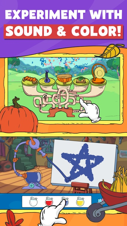 The Cat in the Hat Builds That screenshot-3