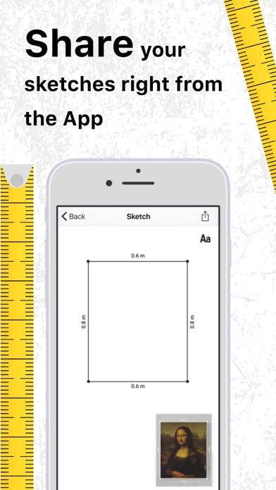 Measuring Tape screenshot 3