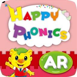 Happy Phonics 1 AR