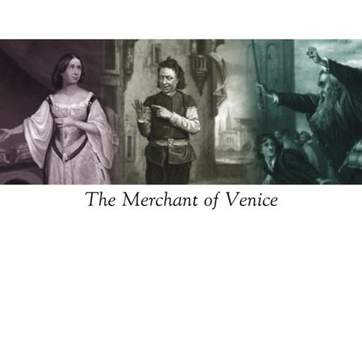The Merchant of Venice Audio