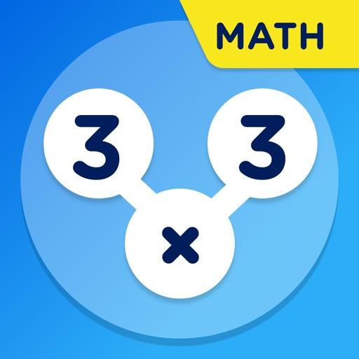 Math Around: Easy Mathematics