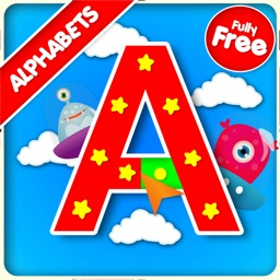 ABC Kids Writing App