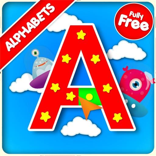 ABC Kids Writing App