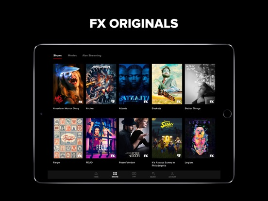 Fxnow Movies Shows Live Tv Price Drops