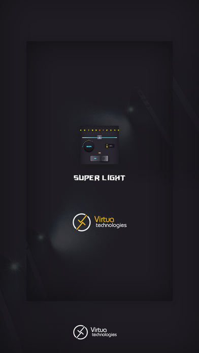 Super Light screenshot 1