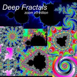 Deep Fractals