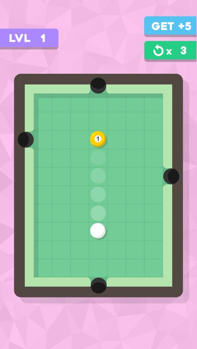 Pool 8 screenshot 1