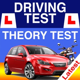 Driving Theory Test - 2020