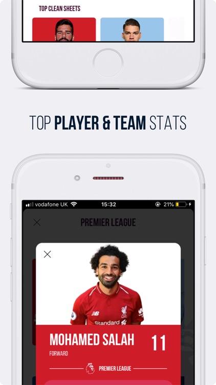 Krowd9 Football Scores & News screenshot-4