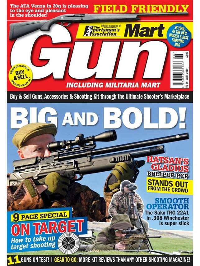 GunMart Magazine on the App Store