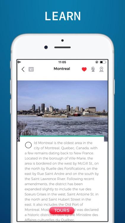 Montreal Travel Guide . screenshot-4