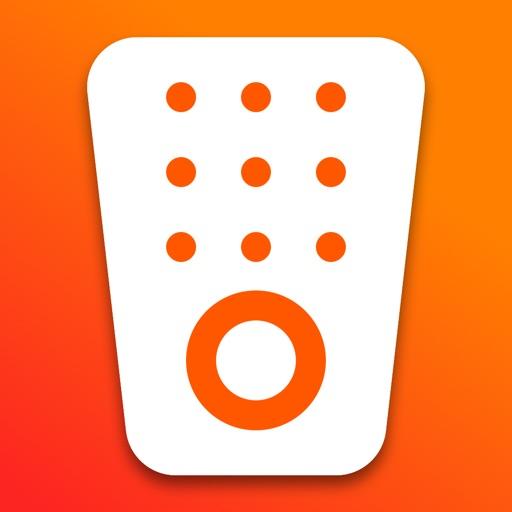 Fire TV Remote Control