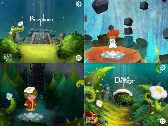 Persephone Screenshots
