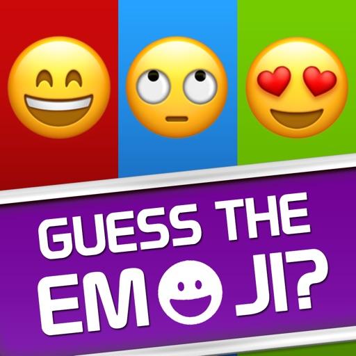 Guess the Emoji! Puzzle Quiz iOS App