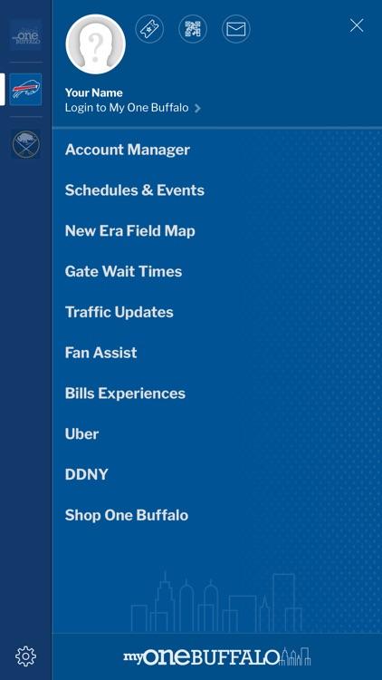 My One Buffalo screenshot-3