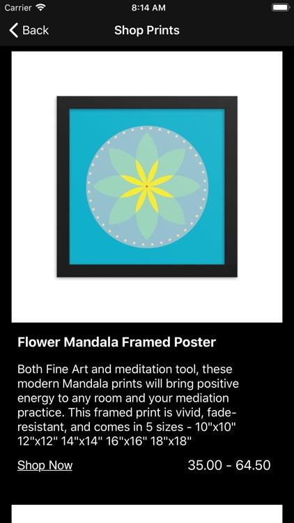 Mandala Time! screenshot-8