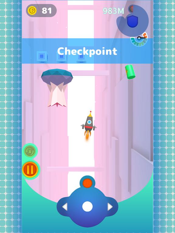 Rocket Craft : Lift Offのおすすめ画像6