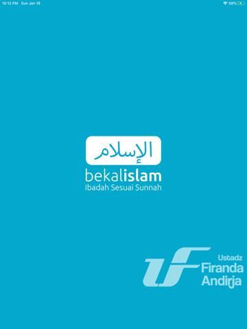 Bekal Islam - náhled