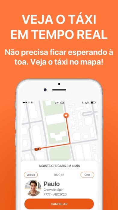点击获取URBS Taxi Curitiba