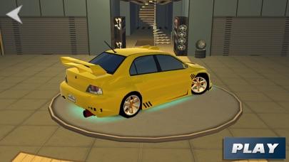 Lancer Evo 9 Simulatorのおすすめ画像6