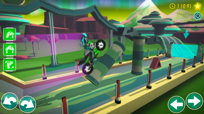 다운로드 Gravity Rider 오토바이 스턴트 경주 게임 Android 용