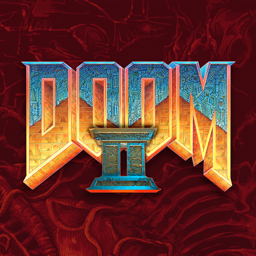 Ícone do app DOOM II