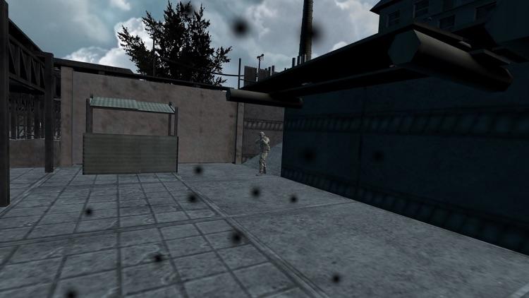 Counter Terrorist screenshot-4