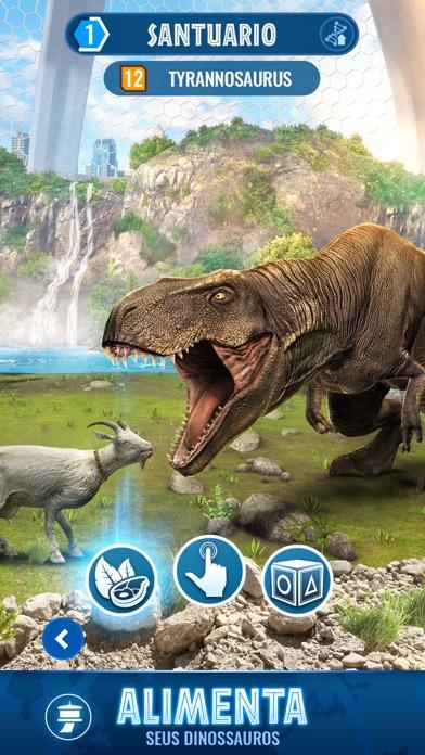 Descargar Jurassic World Alive para Android