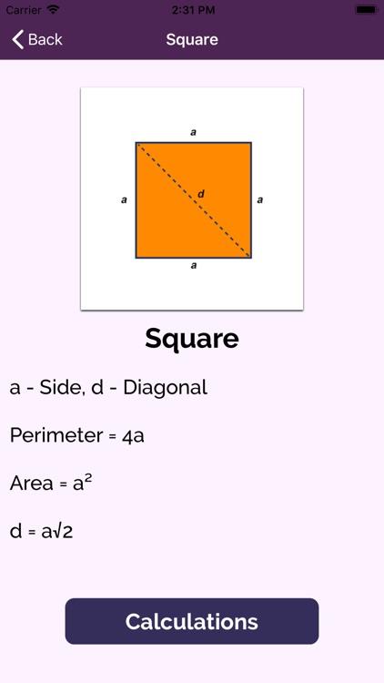 Geometronics