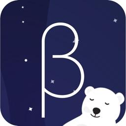 Binaural Beats Bear brain wave