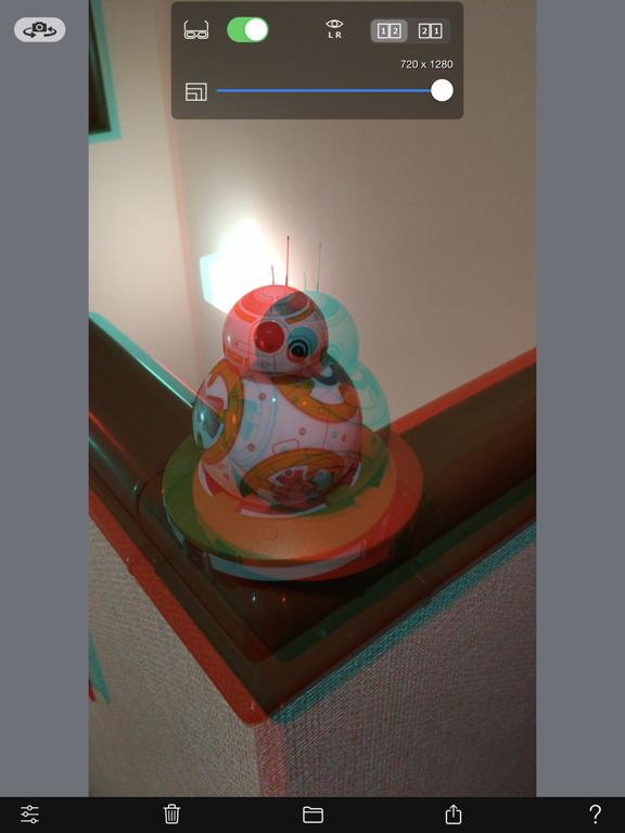 3D Shutter screenshot 15