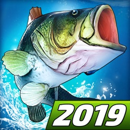 Fishing Clash: Fish Game 2019