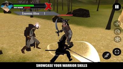 Ninja Assassin: Enemy Fighting screenshot 2
