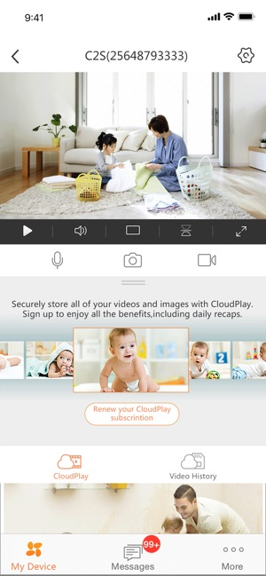 EZVIZ on the App Store
