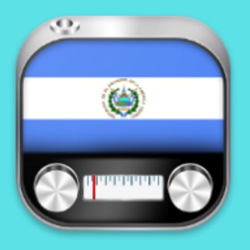 Radio El Salvador app