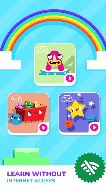 PlayKids - Cartoons and games screenshot-4
