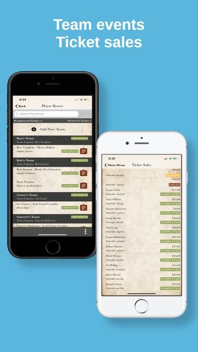 Best Coast Pairings: TO App screenshot four