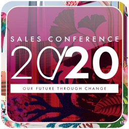 Sales Conference 2020
