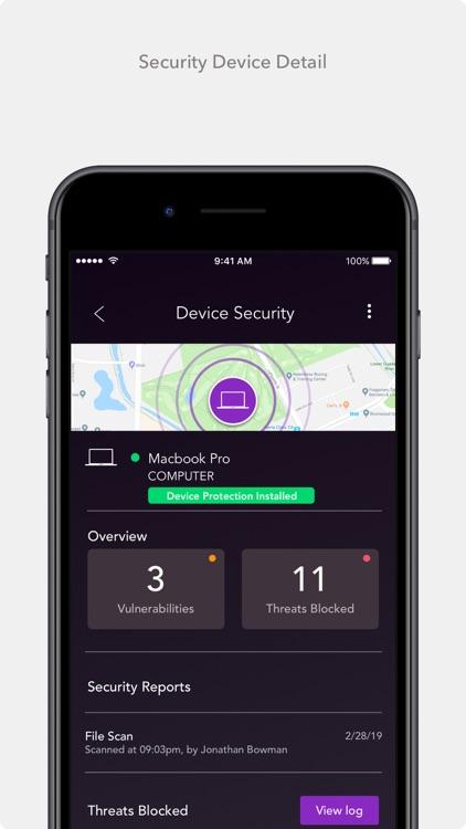 NETGEAR Nighthawk - WiFi App screenshot-3