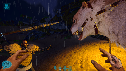Screenshot from ARK: Survival Evolved