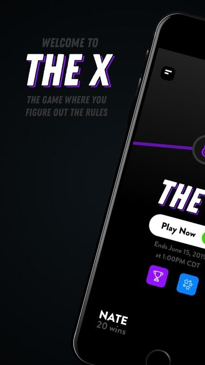 The X – Scavenger Hunt Weekly screenshot-3