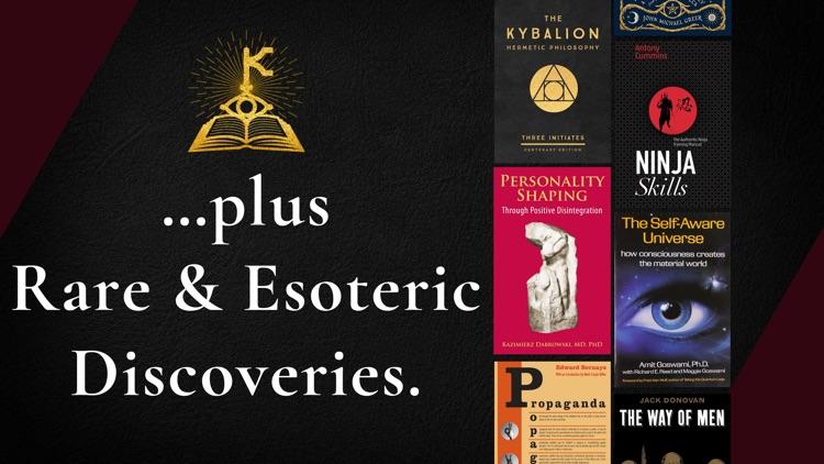 Ki Book Club - Elite Summaries screenshot-4