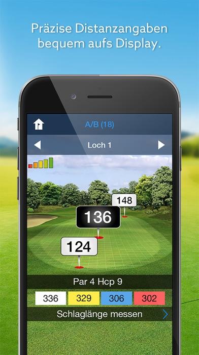 Herunterladen Expert Golf – GPS Caddie für Pc