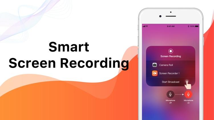 Screen Recorder ''