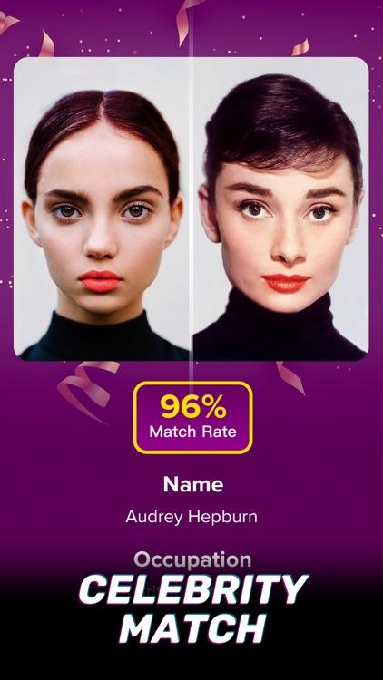 Amaze Camera-Cartoon Face App screenshot-5