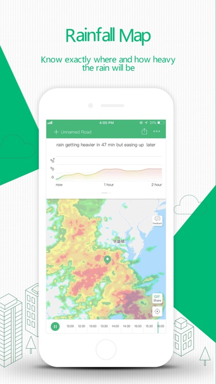 ColorfulClouds Weather Pro