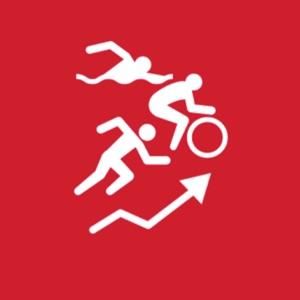 Ironman Triathlon Tracker