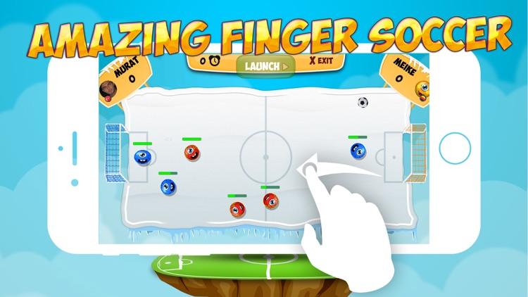Gafa - Online Head Soccer