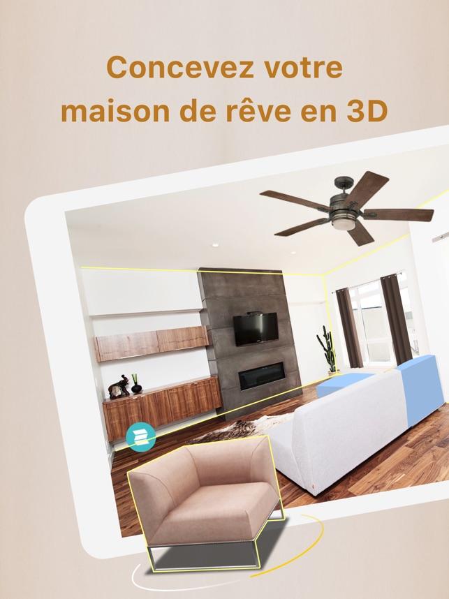 Design D Interieur Homestyler Dans L App Store